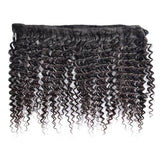 1 Bundle Deep Curly Brazilian Hair