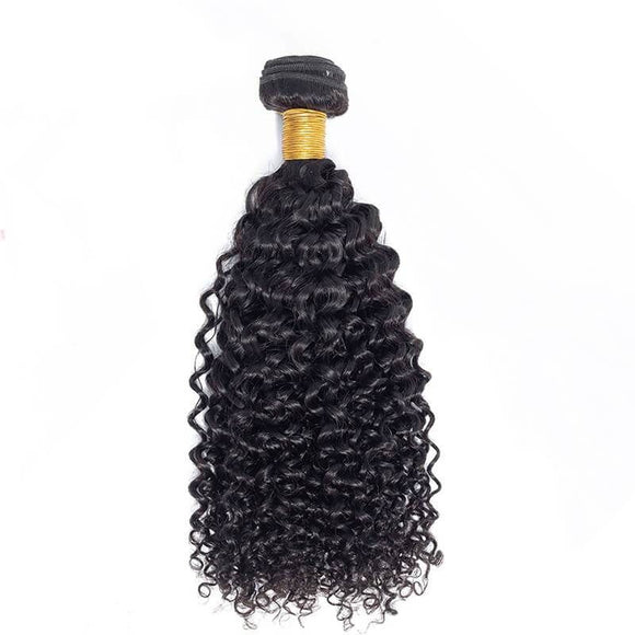 1 Bundle Kinky Curly Brazilian Hair