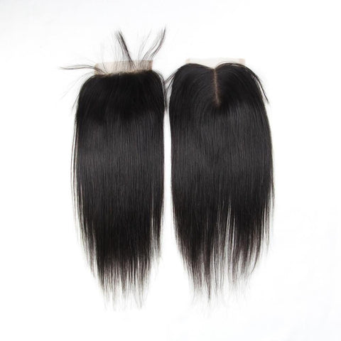 4x4 Lace Closure Silky Straight