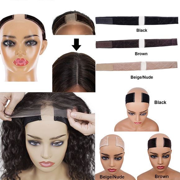 Youth Beauty Hair Original Wig Grip Wig Comfort Band