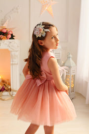 Fairy Tale Dress Nora - L'ANISÉ Frankfurt - kids - princess - wedding - kinder - kinderbekleidung -