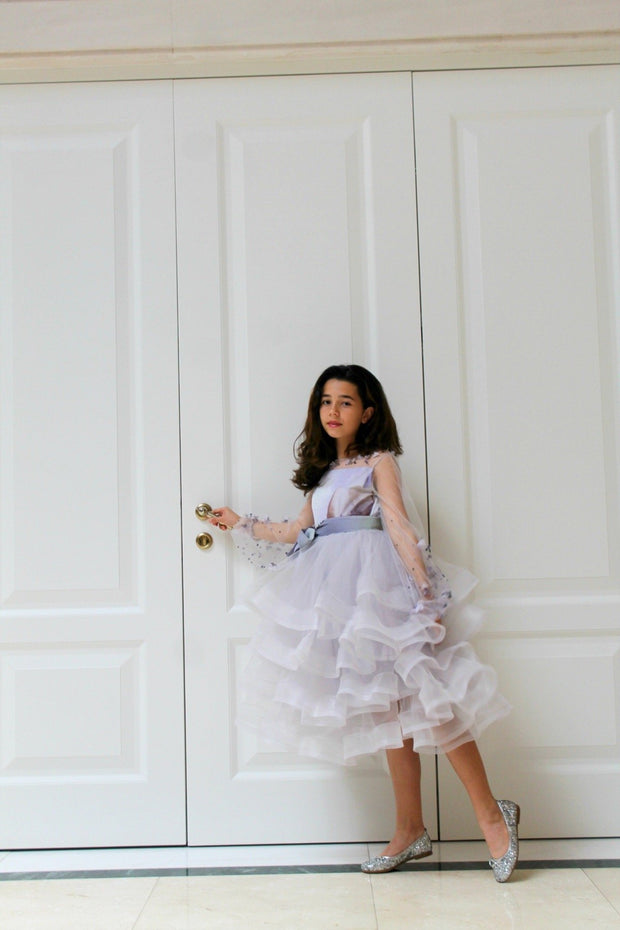 children's clothes - festive dresses - children's dresses - tülle dresses - wedding dresses - flower girl dresses