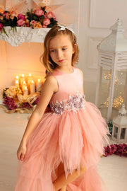 Fairy Tale Dress Serenity - L'ANISÉ Frankfurt - kids - princess - wedding - kinder - kinderbekleidung -