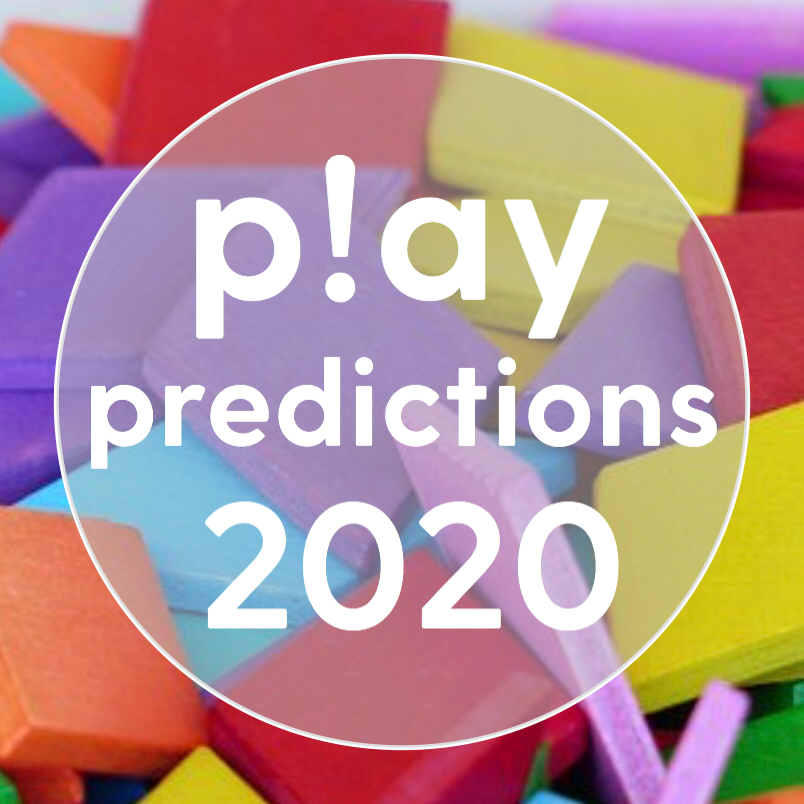 2020 Play Predictions