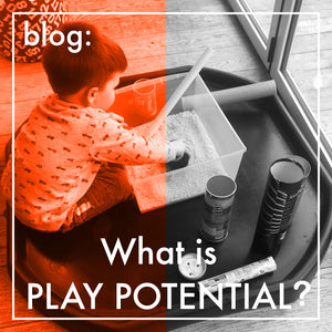 What is PLAY POTENTIAL?