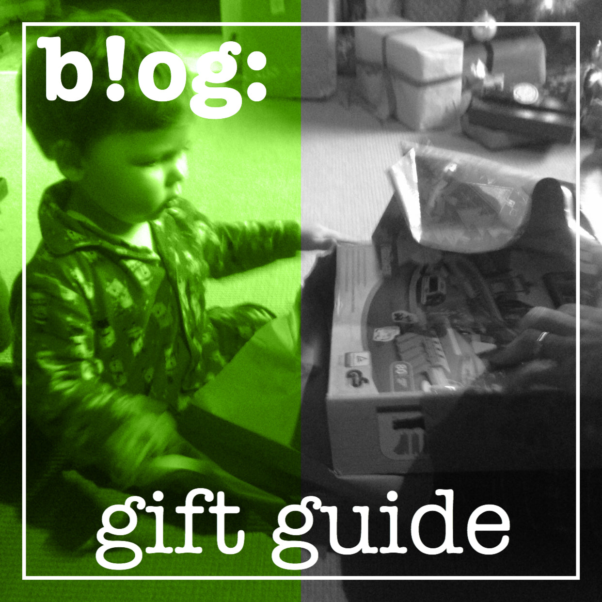 The playHOORAY! Gift Guide
