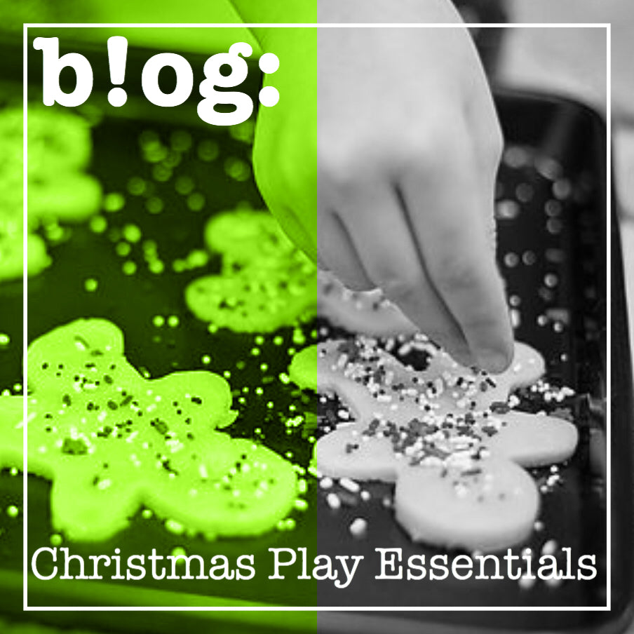 Christmas Play Essentials