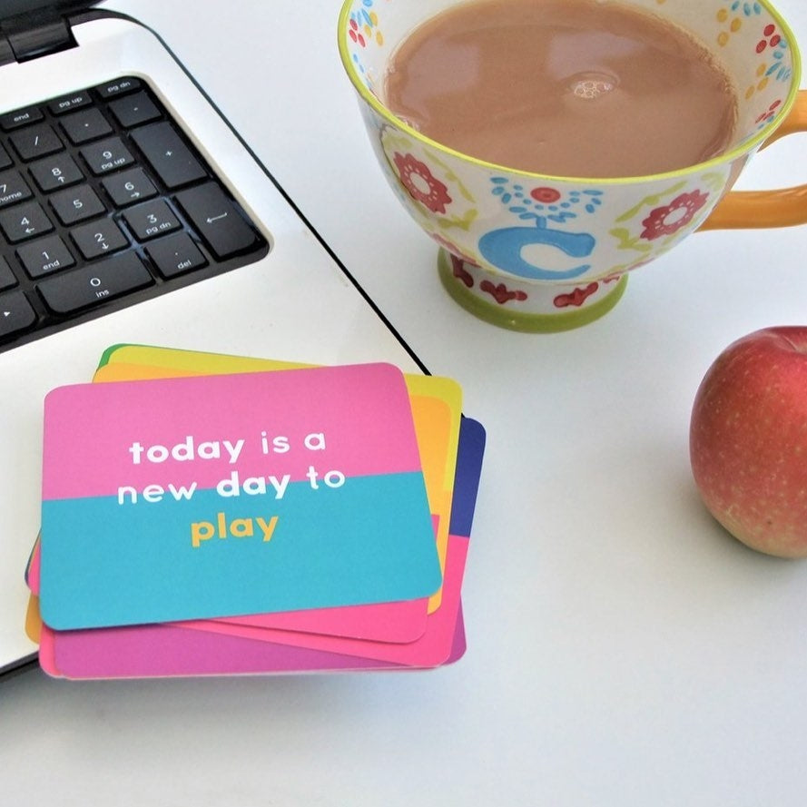 Routines and Structuring Your Day