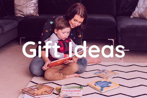 gift ideas | give the gift of play!