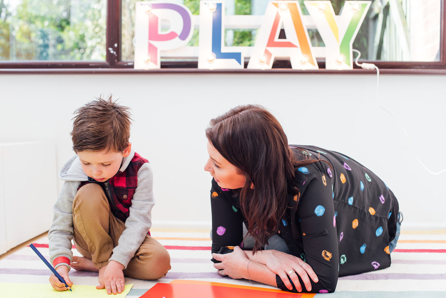 Claire Russell | Early Years Specialist | playHOORAY!
