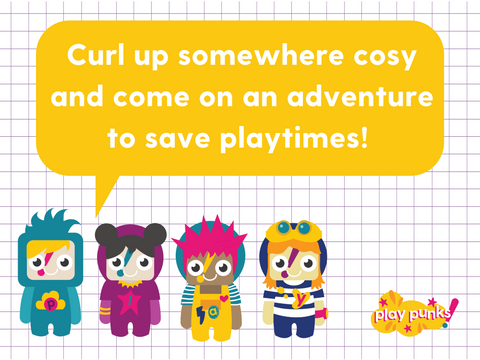 play punks books play saves the day description