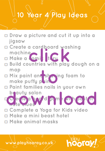 download activity play ideas children school parents uk free educational resource