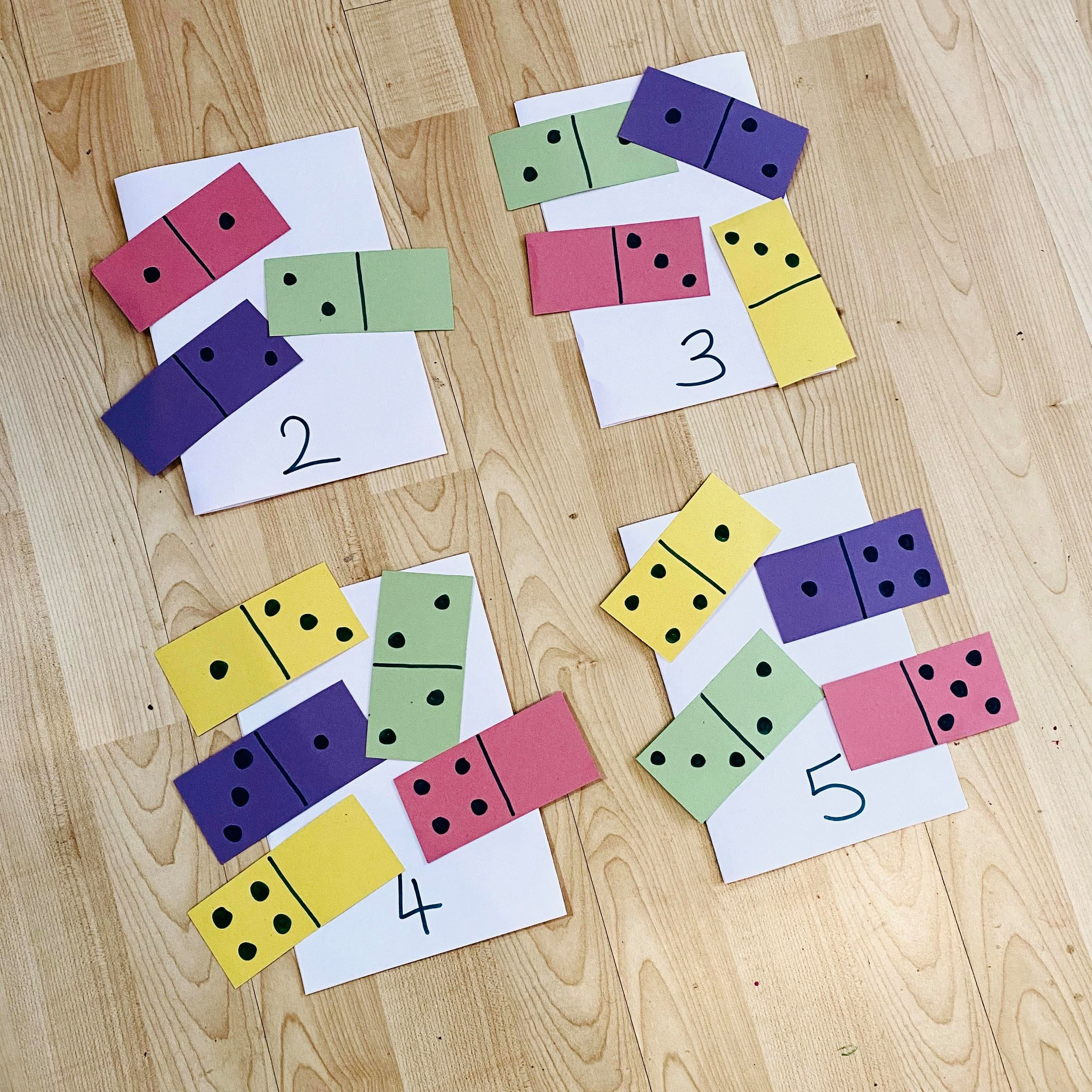 0nline Course: More Than Counting - playHOORAY!