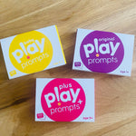bundle box gift set - playHOORAY!