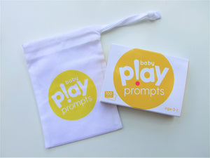 bags for playPROMPTS (limited edition!) - playHOORAY!