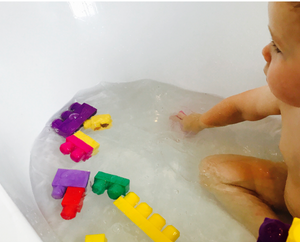 bath time playPROMPTS (mini pack) - playHOORAY!