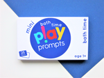 bath time play prompts activity cards mini pack for preschool children