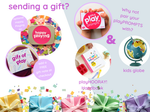 playPROMPTS plus for kids aged 5+