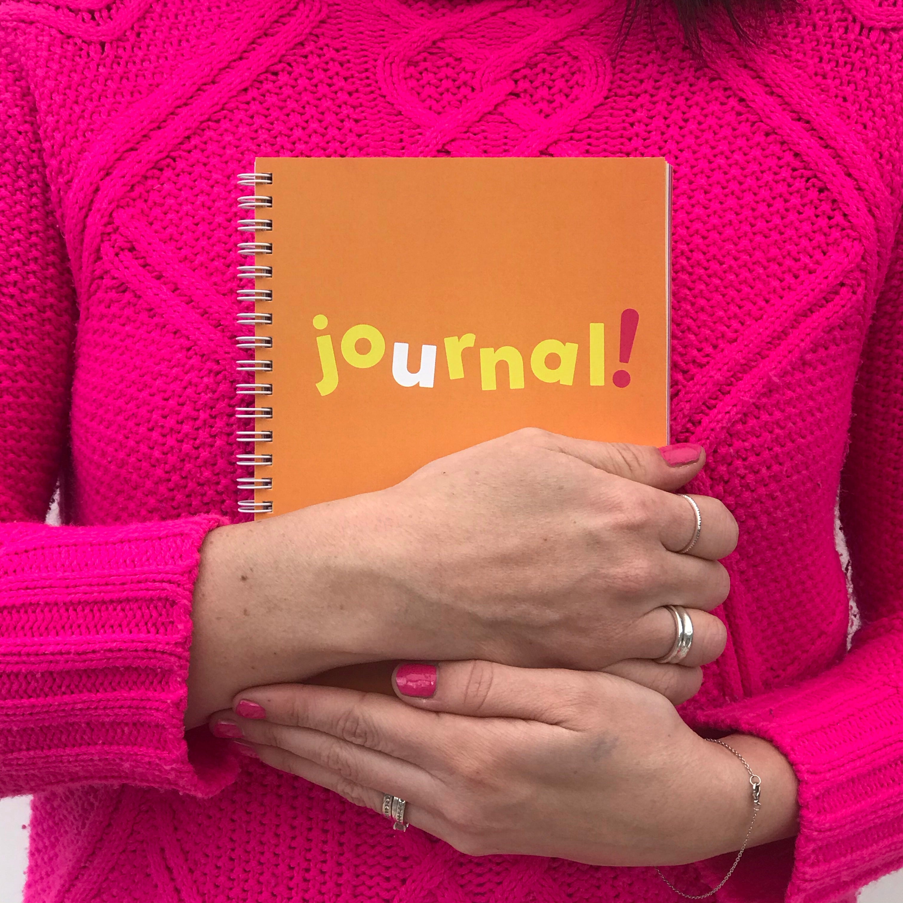 journal - playHOORAY!