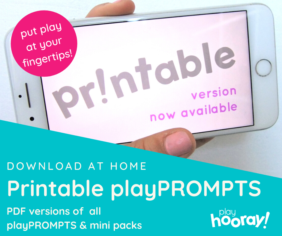 printable playPROMPTS