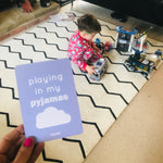 playPROUD milestone cards - playHOORAY!