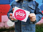 playPROMPTS plus for kids aged 5+ - playHOORAY!