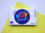 pyjama play prompts activity cards mini pack for poorly ill preschool children