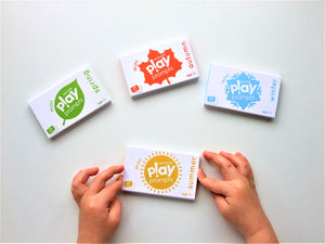summer playPROMPTS (mini pack) - playHOORAY!