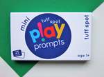 tuff spot play prompts activity cards mini pack for preschool children play tray ideas