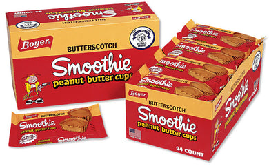 Boyer Butterscotch Smoothie Cup - Ganje's