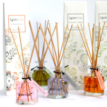 UK - Agnes+Cat - Reed Diffuser - Dolly Blue - Ganje's