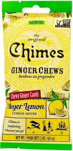 the original - Chimes - Meyer Lemon - Ganje's