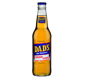 Dads - Cream Soda - Ganje's