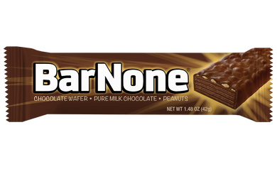 Bar None - The Chocolate Lovers Bar - Ganje's