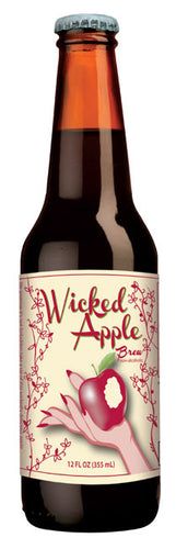 Wicked Apple Brew - Seasonal - Ganje's