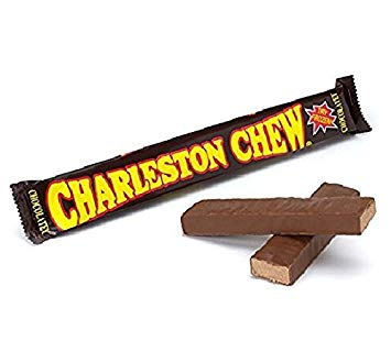 Charleston Chew - Chocolate - Ganje's