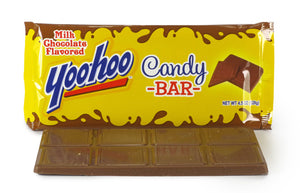 YooHoo Candy Bar - Milk Chocolate - Ganje's