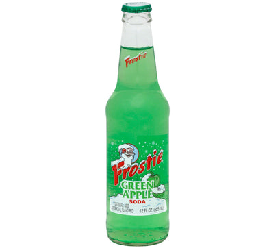 Frostie - Green Apple Soda - Ganje's