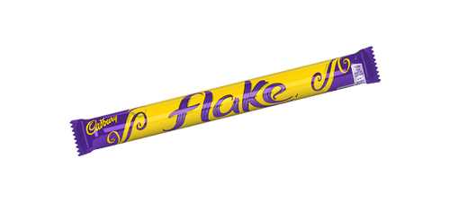 Cadbury UK - 4-Pack - Flake - Ganje's