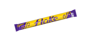 Cadbury UK - Flake - Ganje's