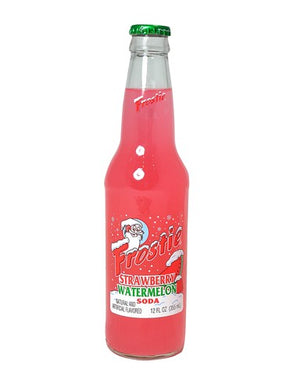 Frostie - Strawberry Watermelon Soda - Ganje's