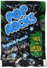 Pop Rocks - Tropical Punch - Ganje's