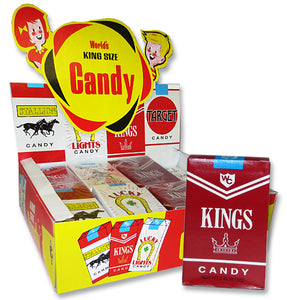 World's King Size Candy Stick Cigarette - Ganje's
