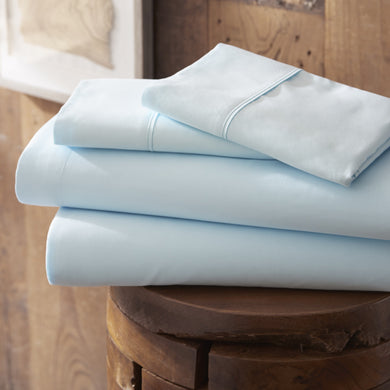 Classic Sheet Set - Robin's Egg - Ganje's