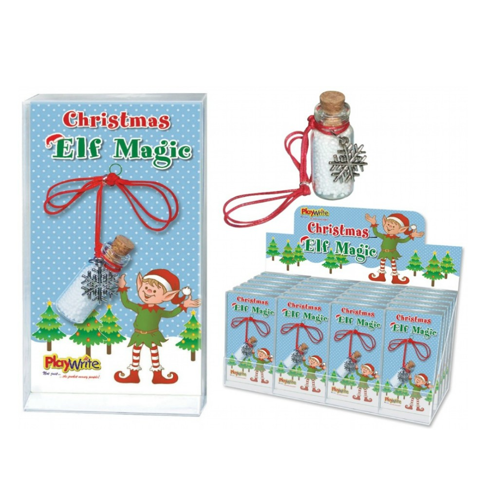 Christmas Magic Elf Dust - Ganje's