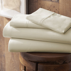 Classic Sheet Set - Latte - Ganje's