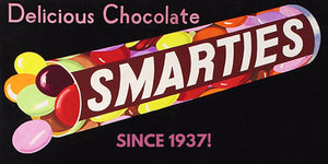 Nestle UK Smarties - Ganje's