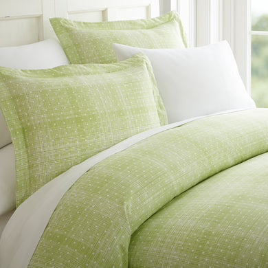 Classic Collection Duvet Set - Matrix - Sweet Pea - Ganje's