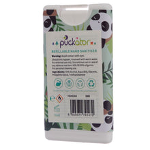 UK - Spray Hand Sanitizer - Refillable - Pandarama - Ganje's