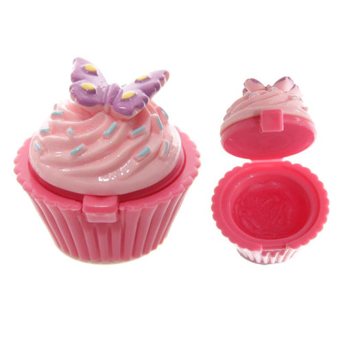UK - Pixie Hill Cupcake Bakery Lip Balm Assorted - Ganje's